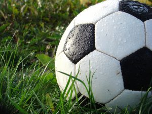 Soccer Kwaku Summer Festival